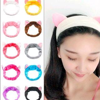 băng đô phong cách Hàn Quốc siêu mịn giá sỉ
