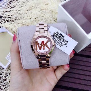 đồng hồMk nữ giá sỉ