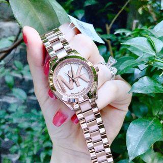 đồng hồ MK nữ 3 màu giá sỉ