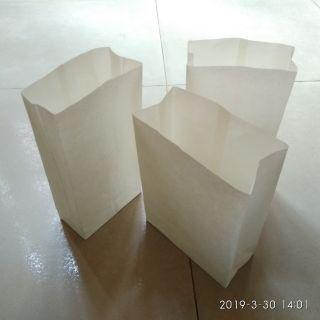 Túi giấy đựng gà rán túi giấy đựng thức ăn nhanh giá sỉ