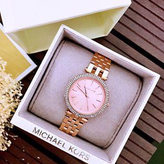 đồng hồ MK nữ sang chảnh giá sỉ