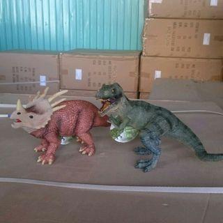 Đồ chơi trẻ em khủng long giá sỉ