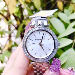 Đồng hồ nữ MK 3 màu giá sỉ