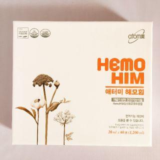 Atomy HemoHIM Hộp 60 gói giá sỉ