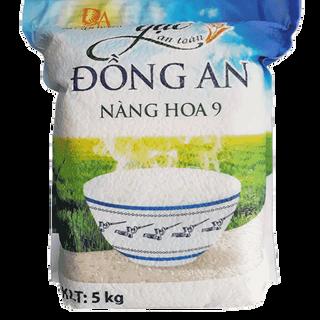 Gạo An Toàn Đồng An 5kg giá sỉ