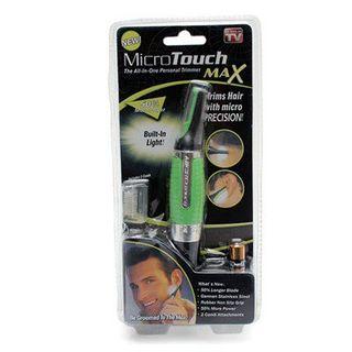 Dụng cụ cạo râu Micro Touch Max giá sỉ