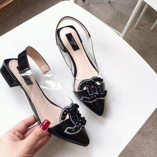 giày bệt giá sỉ