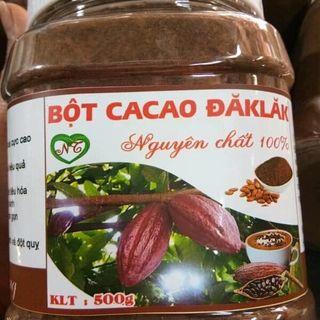 bột ca cao nguyên chất Dalak giá sỉ