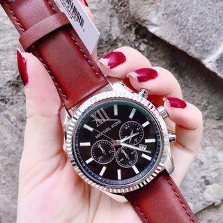 Đồng hồ nam MK lexington giá sỉ