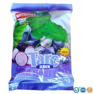 Thạch rau câu New Choice hương vị Khoai Môn - gói 1kg giá sỉ