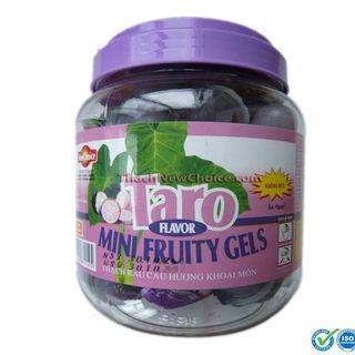 Thạch rau câu New Choice hương vị Khoai Môn - Hũ 1kg giá sỉ