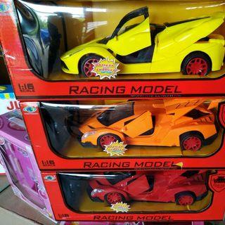 Đồ chơi trẻ em xe điều khiển cỡ trung giá sỉ
