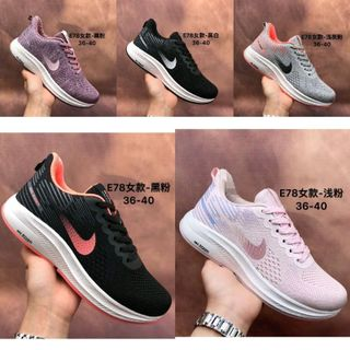 giày thể thao nữ A099 giá sỉ
