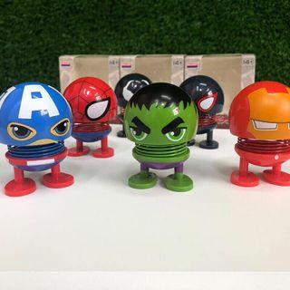 emoji lò xo siêu nhân-thú nhún siêu nhân giá sỉgiá bán buôn rẻ nhất giá sỉ