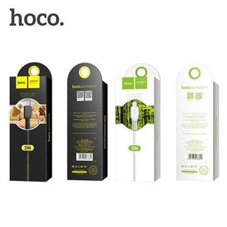Cáp sạc Hoco X20 IPhone 2M giá sỉ