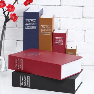 Két Sắt Mini Quyển Sách giá sỉ