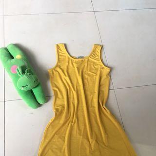 Đầm thun Thái dẻo giá sỉ