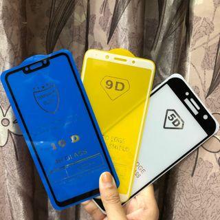 Cường lực điện thoại 9D 10D 5D giá sỉ