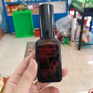 tinh dầu dưỡng tóc macca olive 50ml giá sỉ