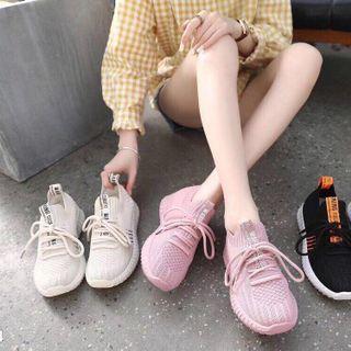 Giày nữ siêu nhẹ giá sỉ