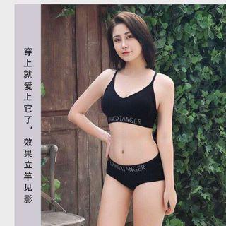 Bộ bikini len tăm rất đẹp giá sỉ