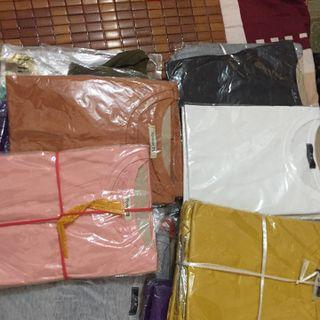 Áo phông Quảng Châu giá sỉ