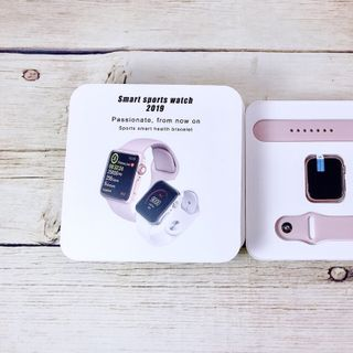 Đồng hồ thông minh smart sport watch giá sỉ