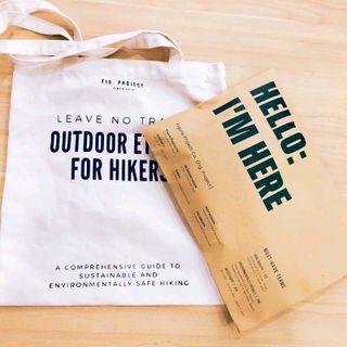 Túi vải tote Outdoor - Fig - Hàng cao cấp giá sỉ