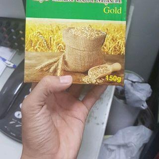 Kẹo mầm lúa mạch Gold giá sỉ