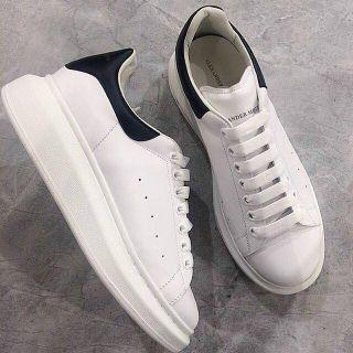 Giày sneaker Mc Queen nam nữ giá sỉ