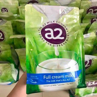 SỮA BỘT A2 NGUYÊN KEM -full cream giá sỉ