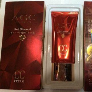 CC CREAM colagen AGC T mới 50g giá sỉ