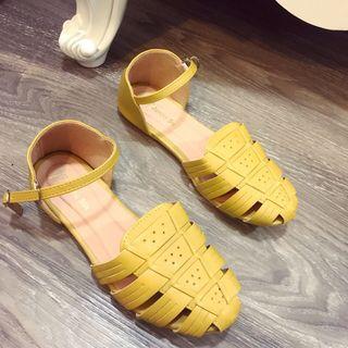 Giày sandal rọ p giá sỉ