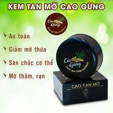 KEM TAN MỠ CAO GỪNG 200G CH giá sỉ