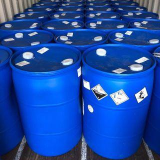 Glutaraldehyde 50 Glutaraldehyde Mỹ Glutaraldehyde nguyên liệu không chứa Formaldehyde giá sỉ