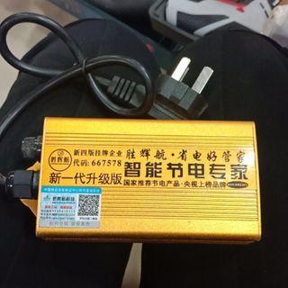 Thiết bị tiết kiệm điện 38 giá sỉ