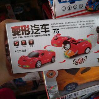 Đồ chơi trẻ em mô hình xe điều khiển giá sỉ