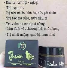 Cao lá Thuần Mộc Thanh Mộc Hương giá sỉ