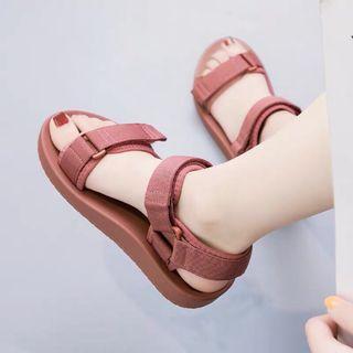 Giày sandal xé giá sỉ