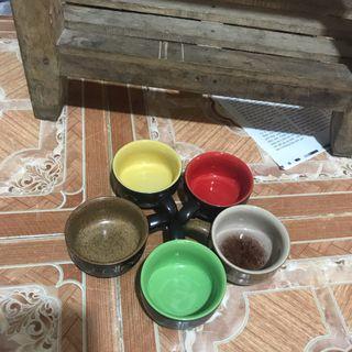Cốc cafe gốm sứ Bát Tràng giá sỉ