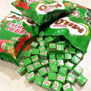 Kẹo milo cube thái lan 275g giá sỉ
