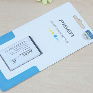 Pin Nokia BL 4J Pisen XẢ HÀNG TỒN giá sỉ