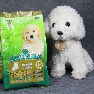 Thức Ăn Cho Chó Con Classic Pet giá sỉ
