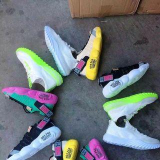 Giày thể thao nữ 08 giá sỉ