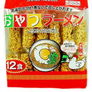 Mì Snack Gà 12 Gói Tokyo Noodle giá sỉ