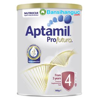 Bán Sỉ Sữa Aptamil Profutura Junior Nutritional Supplement Từ Úc 900g - Số 4 giá sỉ