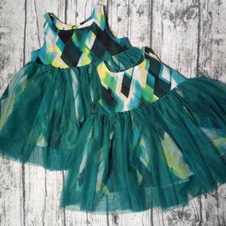 Váy bé gái thiết kế giá sỉ