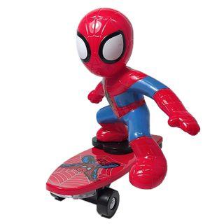 Spiderman Trượt Ván Cứu Thế Giới KHOẢNG TRỜI CỦA BÉ giá sỉ