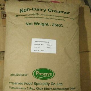 Bột kem béo Thái Lan pha trà sữa Non-Dairy CreamerGiá rẻ nhất giá sỉ