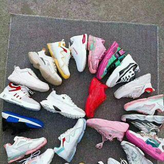 Giày thể thao Nam và Nữ giá sỉ
